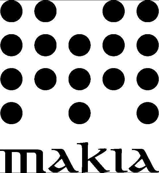 株式会社マキア